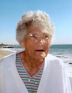Dorothy Mae <i>Gooch</i> Lasater