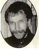 David Paul Bauman