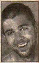 Dax Lincoln Adams