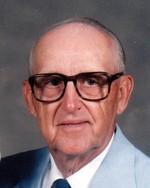Charles Franklin McFatridge