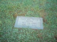 Ellen Mae Mugs Allen