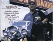 Kenneth Earl Ken Howell