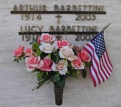 Lucy Barbettini