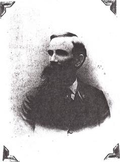 George Henry Flournoy