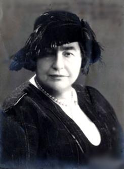 Elena Vacarescu