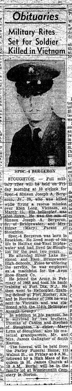 Simeon Joseph Arthur Bergeron