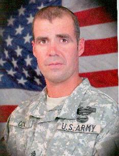 Sgt Nathan Matthew Cox