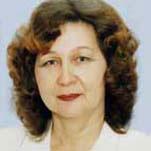Galina Khadzhiyevna Vatayeva