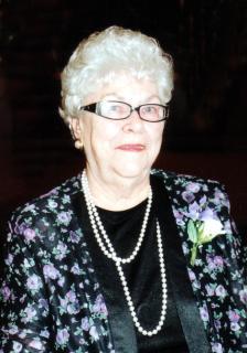 Ramona Ruth <i>Bentien</i> Christofferson
