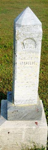 Asa D. Burk