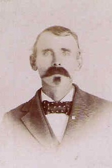 David Alexander Bennett, Sr