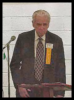 Dr Ernest Eugene Poston
