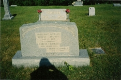 Katherine Mary <i>Somerville</i> Archer