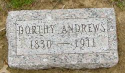 Dorothy Dolly <i>Briscoe</i> Andrews