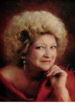 Betty Jane <i>Musick</i> Clakley