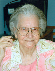 Gertie Maxie <i>Griffin</i> Barber