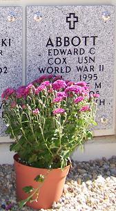 Edward Charles Abbott