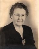 Nora Dell <i>Archer</i> Barr