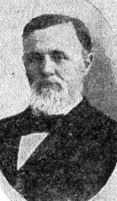William W. Fraser