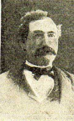 John G.K. Ayers
