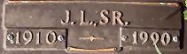 J. L. Pitts, Sr