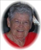 Gloria M <i>Knight</i> Caldwell