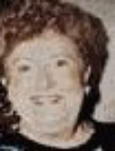 Edna <i>Waldon</i> Von Pein