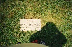 James R Angus