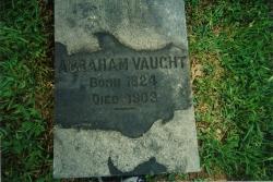 Abraham Vaught