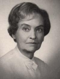 Harriette Arnow