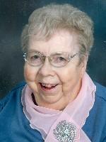 Darlene Irene <i>Smith</i> Barnhardt