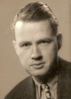 Dr William Klaas Bill Frankena