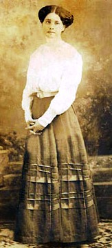Ethel Mae <i>McCollum</i> Downer
