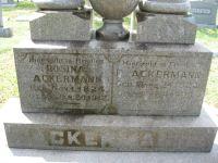 Wilhelm Frederick Fritz Ackermann