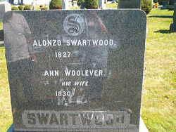 Adda Bea Ada <i>Swartwood</i> MacGillivary