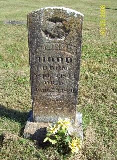 Joel O. Hood