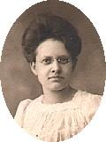 Alice Maud <i>Griffith</i> Hubbard