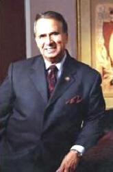 Rev John Gimenez