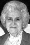 Hazel Maude <i>McWaters</i> Metheny