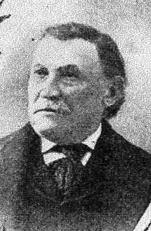 Frank E. Fesq