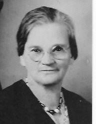 Rosa Lee <i>Burgess</i> Vincent