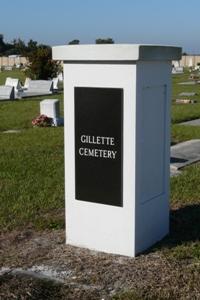 Gillette Cemetery