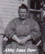 Abbie Jane Beckman