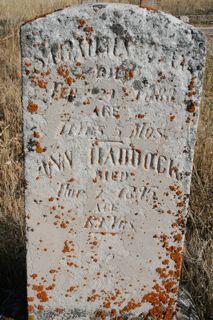 Samuel Haddock