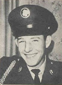 Spec Gary Reid Clodfelter