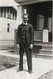 Joseph Conrad Bender