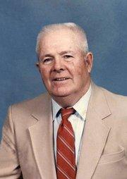 Roy A. Bob Lawson