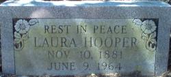 Laura <i>Manning</i> Hooper