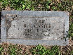 R. E. Caster