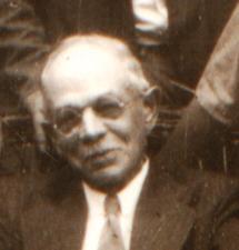 John Hopewell Mackie, II